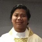 Fr. Jhack Diaz