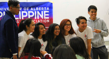 Alberta's Future Filipino Leaders