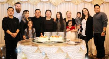 Baida's Birthday Celebration