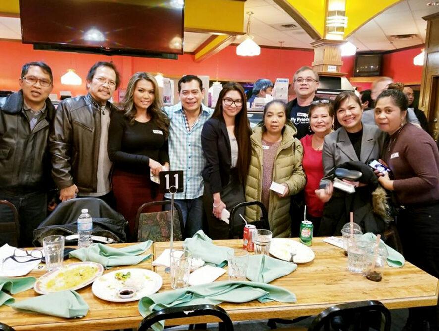 Filipino Business Entrepreneurs: Re-Invigorating the Spirit of Oneness