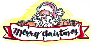 St. Nicholas Santa Claus