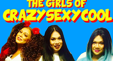 Behind the Masks of the Girls of the Crazy Sexy Cool (GCSC)