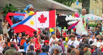 Alberta Legislature to Declare June as Philippine Heritage Month