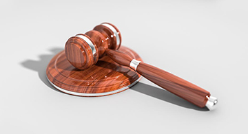 Community Resource Article: Legal Resources for Those Who Cannot Afford Lawyers