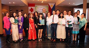 Karilagan Dance Society Celebrates 47 Years