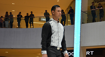 Filipino Designers Introduce A Different Fashion at WCFC