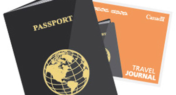 All About Permanent Residents: Permanent Resident Travel Document, Permanent Resident Card and Travel Journal