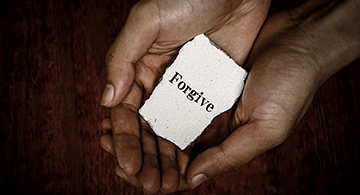 """How often should I forgive?"" Matthew 18:21-35"