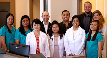 Pinay doctor joins Medicus Family Clinic and Pharmacy