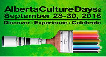 Alberta Cultural Days