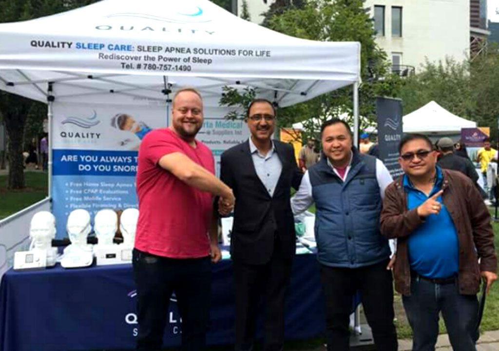 Quality care group directors praise filipino fiesta organizers with qsc directors jacob christian kris salumbides and benjie lindo live updates host benjie lindo during the filipino fiesta september 1 in calgary m4hsunfo