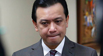 Trillanes: Prosecuted or persecuted?