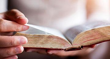 Gospel  - Mark 9:41-50