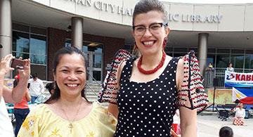 Emerging Fashion Designer: Fely Agader, the Dragon Lady
