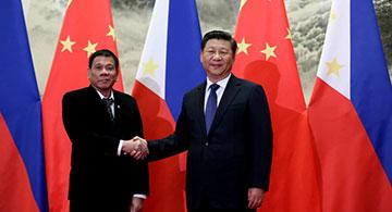 Has Chinese colonization begun?