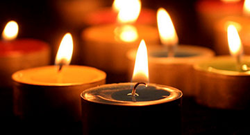 The Commemoration of all the Faithful Departed (All Souls Day) Matthew 25:31-46