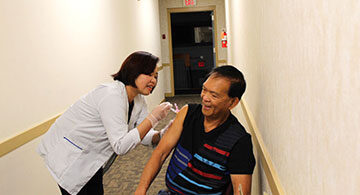 Flu Shots For A Healthy Life