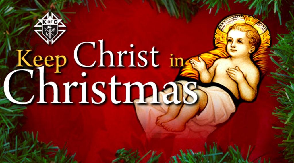Christ In Christmas.Keeping Christ In Christmas Alberta Filipino Journal