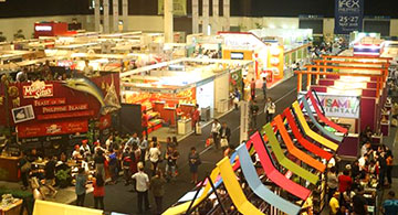 International and Local Companies Urged to Join IFEX Philippines 2019