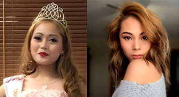 Filipina-Albertans to compete in international pageants