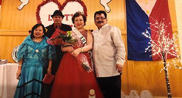 FCSA 36th Annual Valentine's Day Celebration