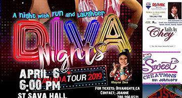 Diva Nights