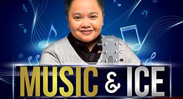 Music & Ice Concert
