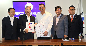 Korean Embassy ties with PSC for PH-KOR Friendship Day