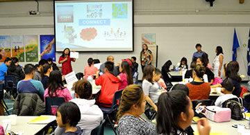 CIWA helps Pinoys integrate to Canadian society
