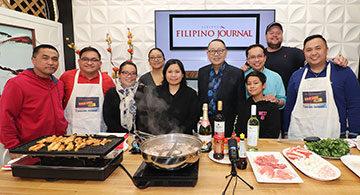 `Tahanan ni Benjie' hosts Alberta Filipino Journal
