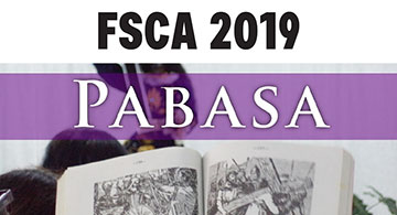 You are cordially invited to FSCA 2019 - Pabasa