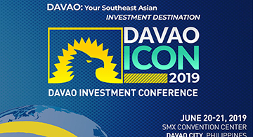 Davao Icon 2019 Invites Canadian Businesses