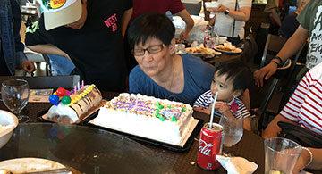 Nanay Cora Velasco: The Queen of Suman Celebrates Life in Edmonton