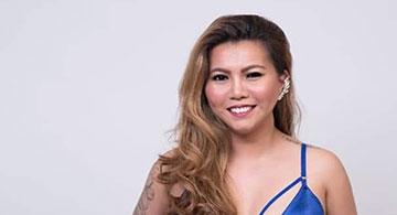 Ms. Noble Canada Best in Swim Wear 2019