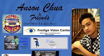 Anson Chua & Friends