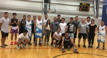 Pinoy Tambayan Basketball League