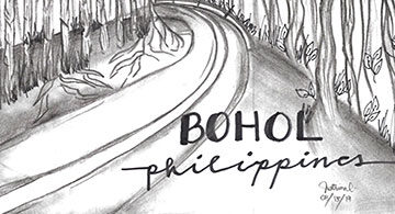 Bohol: A Place of Hope