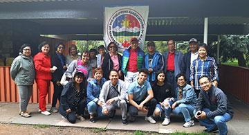 COPAA Volunteers Appreciation Picnic