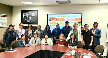 Restructuring the Edmonton Philippine International Centre (EPIC)