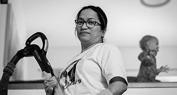 Kwento't Litrato – Stories of Filipino Migrant Life in Alberta