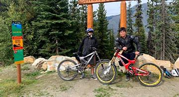Friendly Mountain Bikers Club