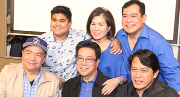 OPM Hitmakers Concert: An evening of nostalgia