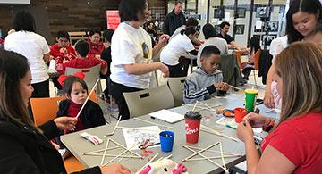 Celebrating Philippine Culture for Canada Culture Days 2019