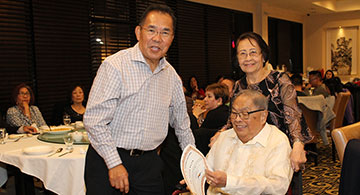 Saranay Celebrates 40 Years of Dedicated Service to the Filipino Canadian Community