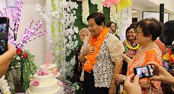 Mama Maggie's 70th Birthday Celebration