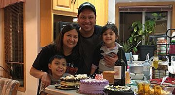 Happy Birthday Arnel!