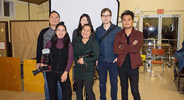 Filipino Models and Photographers Volunteer Time and Talent at First Annual Poppies with a Purpose Fashion Gala 2019