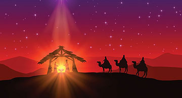 Jesus: The Ultimate Reason for the Season