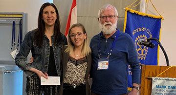 Rotary Club Edmonton Strathcona