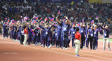 PH's record 149 golds lift 'spirit of the nation': PSC chief